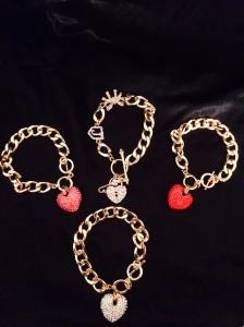 braceletsheartbracelets